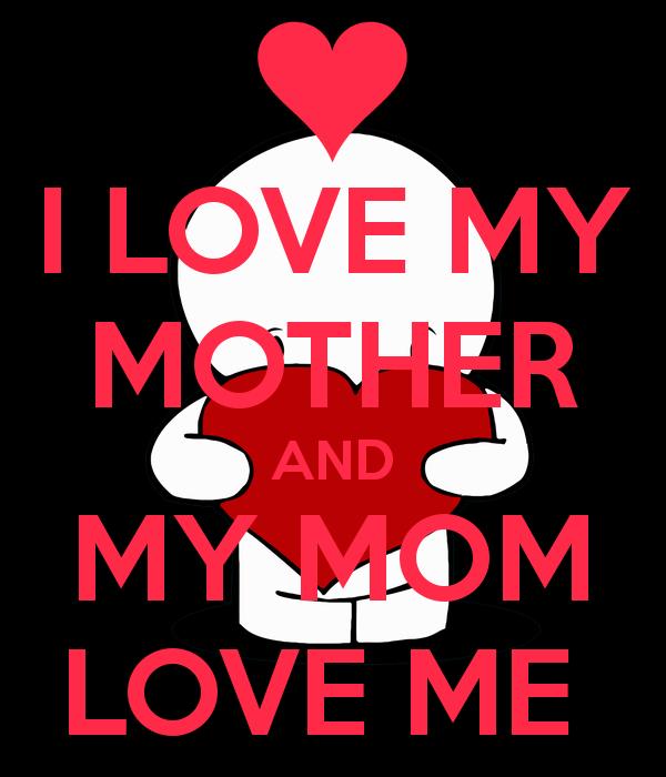 Love My Mom Desktop Wallpaper : I Love My Mom Wallpaper - WallpaperSafari