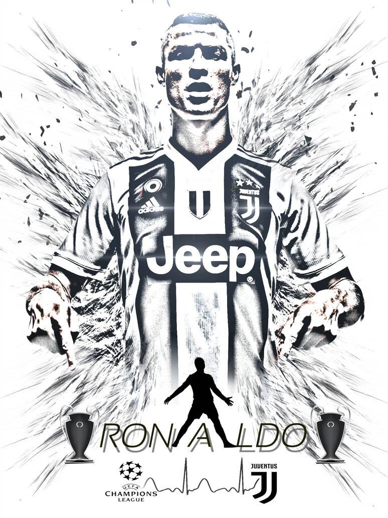 Juventus 2019 Wallpapers 774x1032