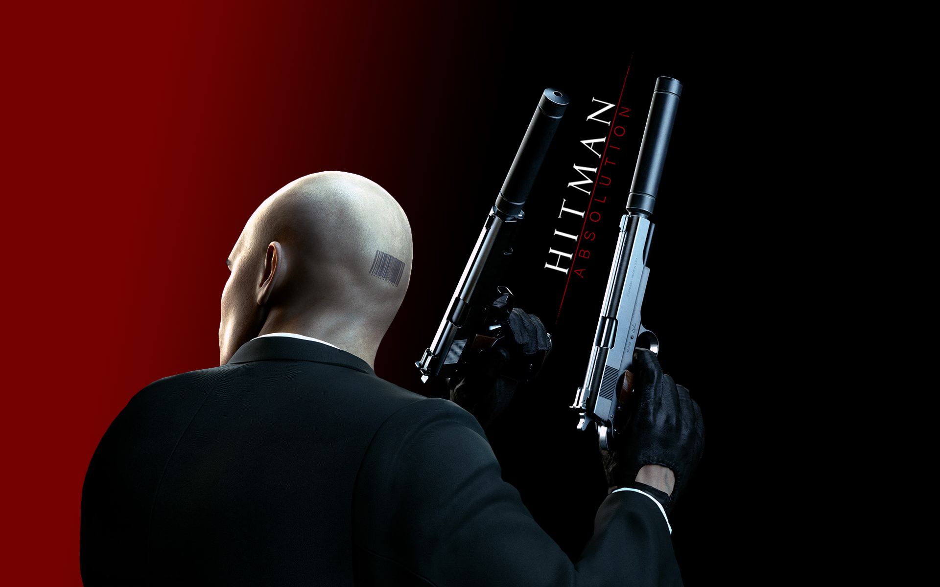 Hitman Absolution Wallpaper by XBullitt68 1920x1200