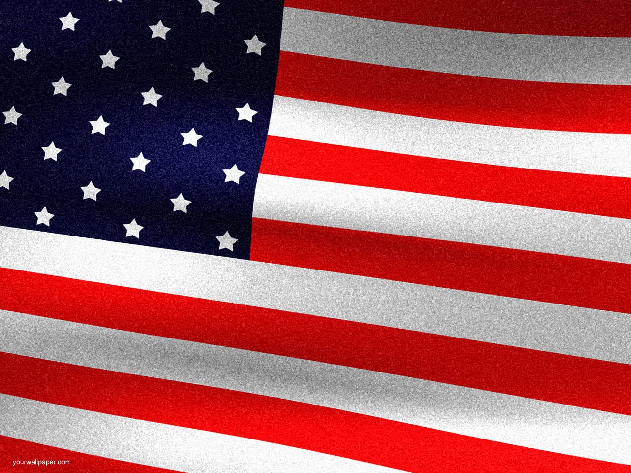 US Flag Wallpaper   YourWallPaper 1280x960