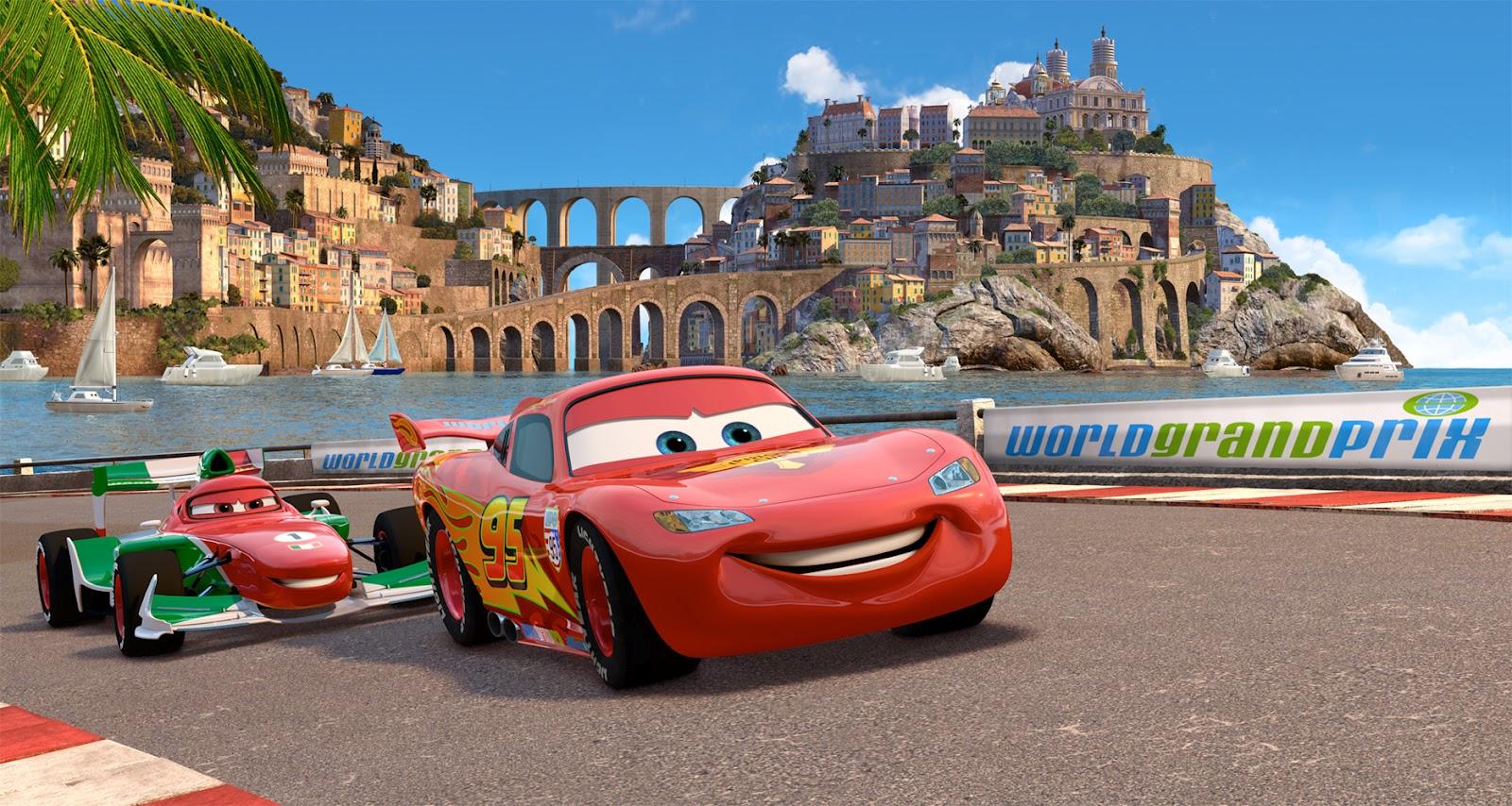 Cars Lightning McQueen HD Wallpapers High Definition iPhone HD 1600x854