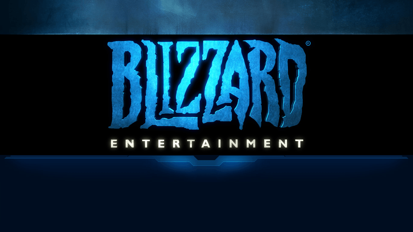 Blizzard Wallpapers 1366x768