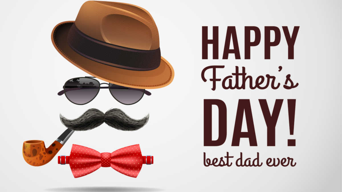 Happy Fathers Day 2020 Images HD Pics Photos Wallpapers 1200x675