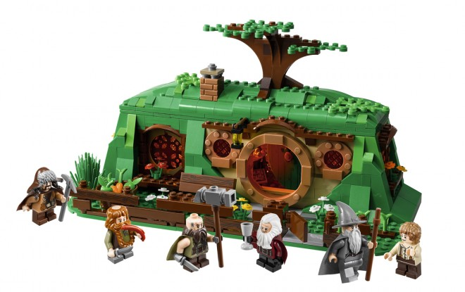 Lego The Hobbit wallpapers You love 660x415