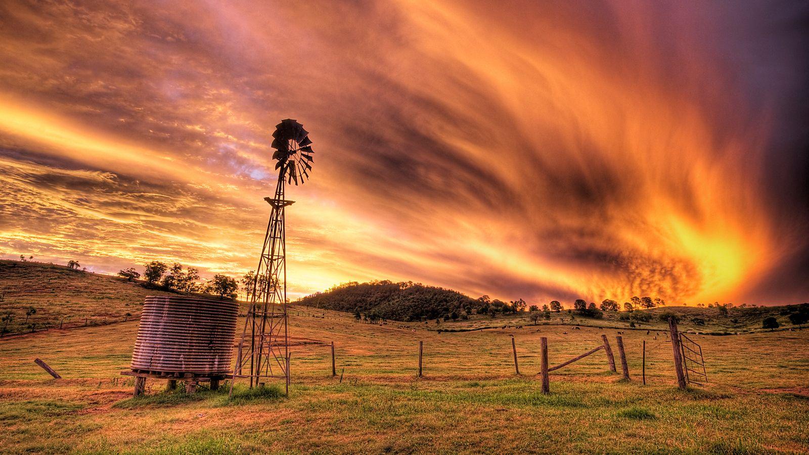 Texas Landscape Wallpapers   Top Texas Landscape Backgrounds 1600x900