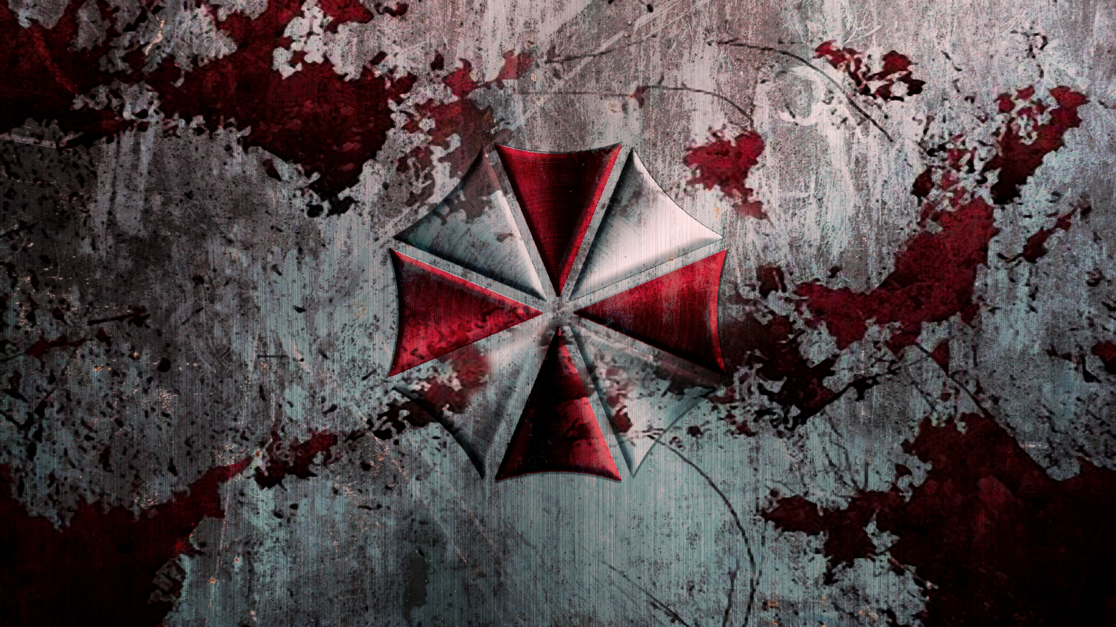 48 Hd Resident Evil Wallpaper On Wallpapersafari