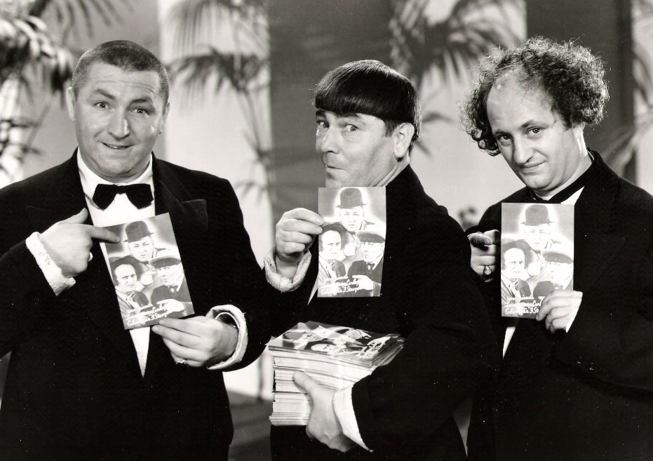 Free Download Three Stooges Wallpapers Three Stooges Photo
