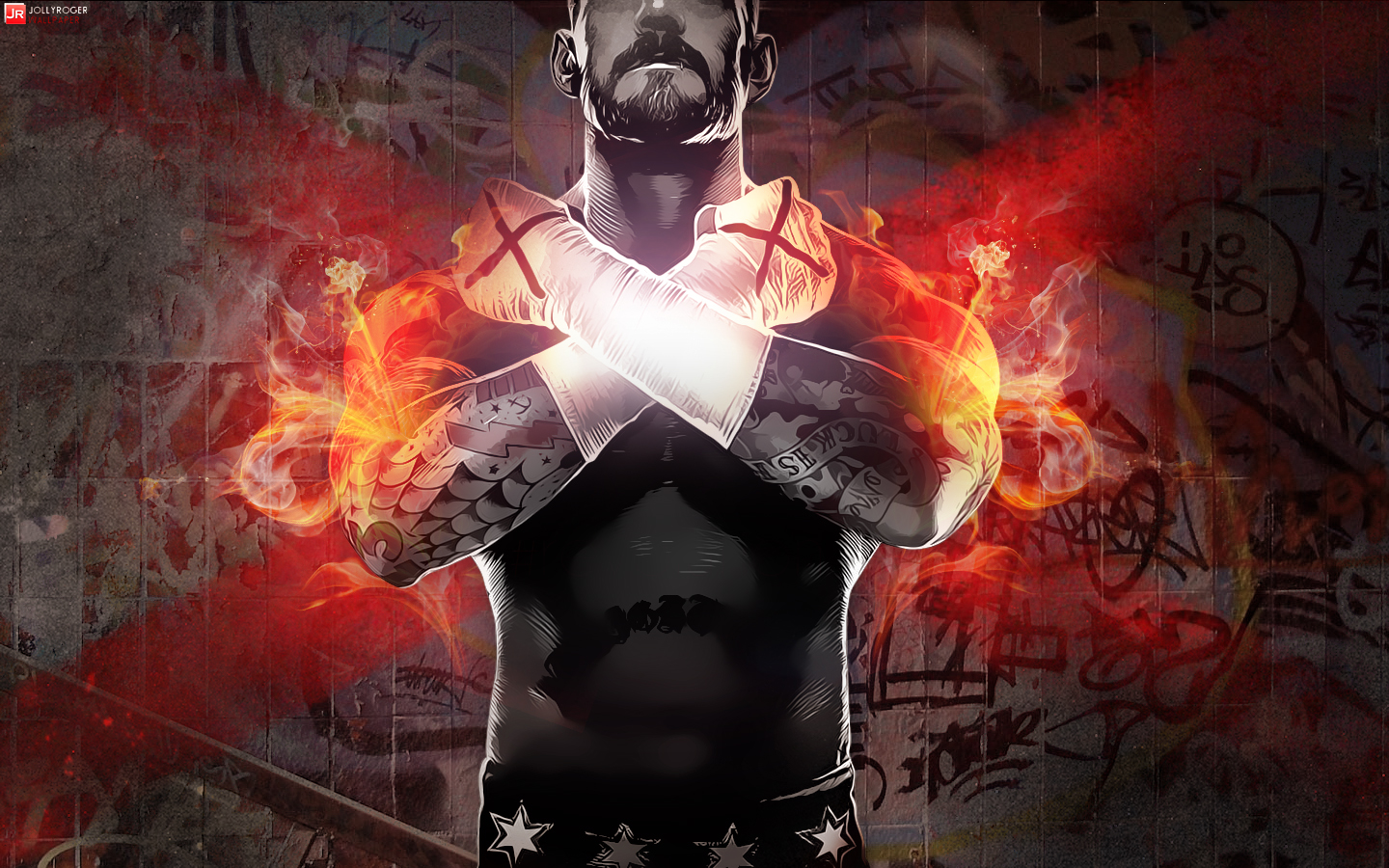 Cm Punk WWE 2012 Champion Wallpapers Its All About Wallpapers 1440x900