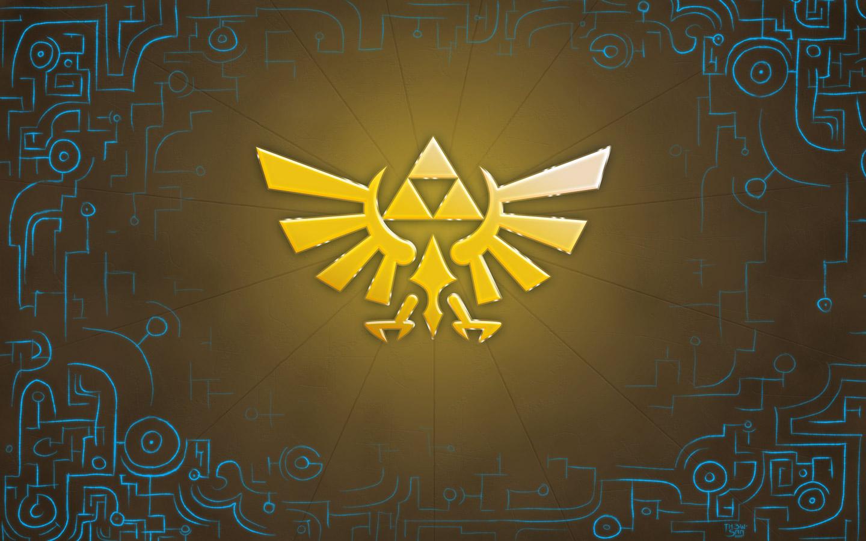 es una coleccin de wallpapers del videojuego The Legend Of Zelda 1440x900