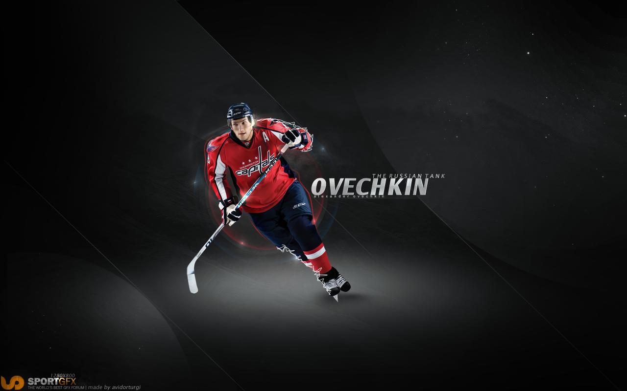 Alexander Ovechkin Wallpaper Washington Capitals Mac Wallpaper Sport 1280x800