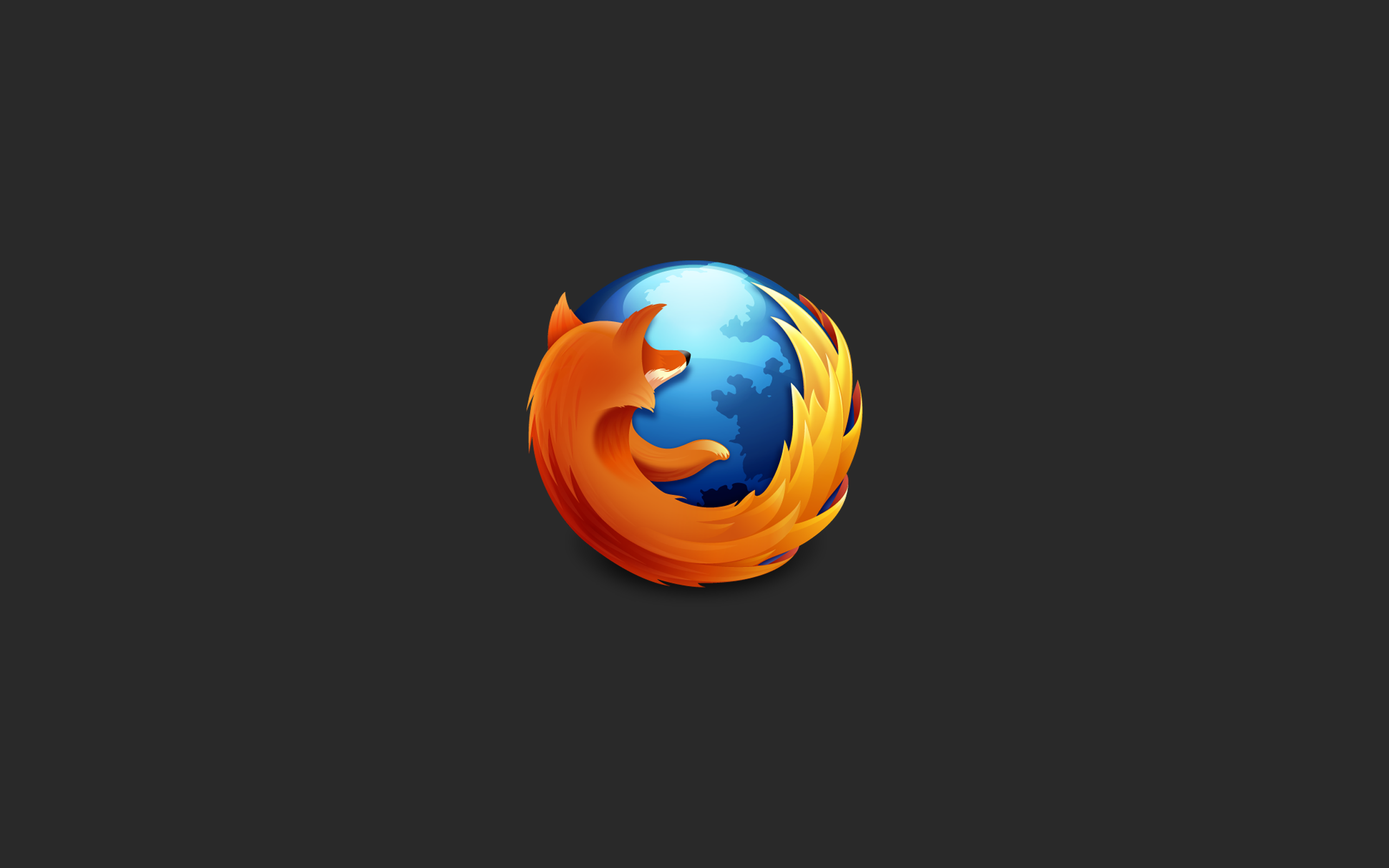 Firefox Wallpaper Set 7 Awesome Wallpapers 2560x1600