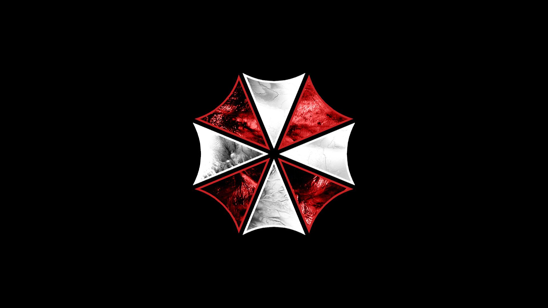 Umbrella Corporation Source Share Tags Resident Evil Logo 377184 1920 1920x1080