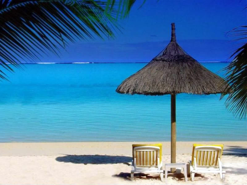 Beach Wallpaper Background Theme Desktop 800x600