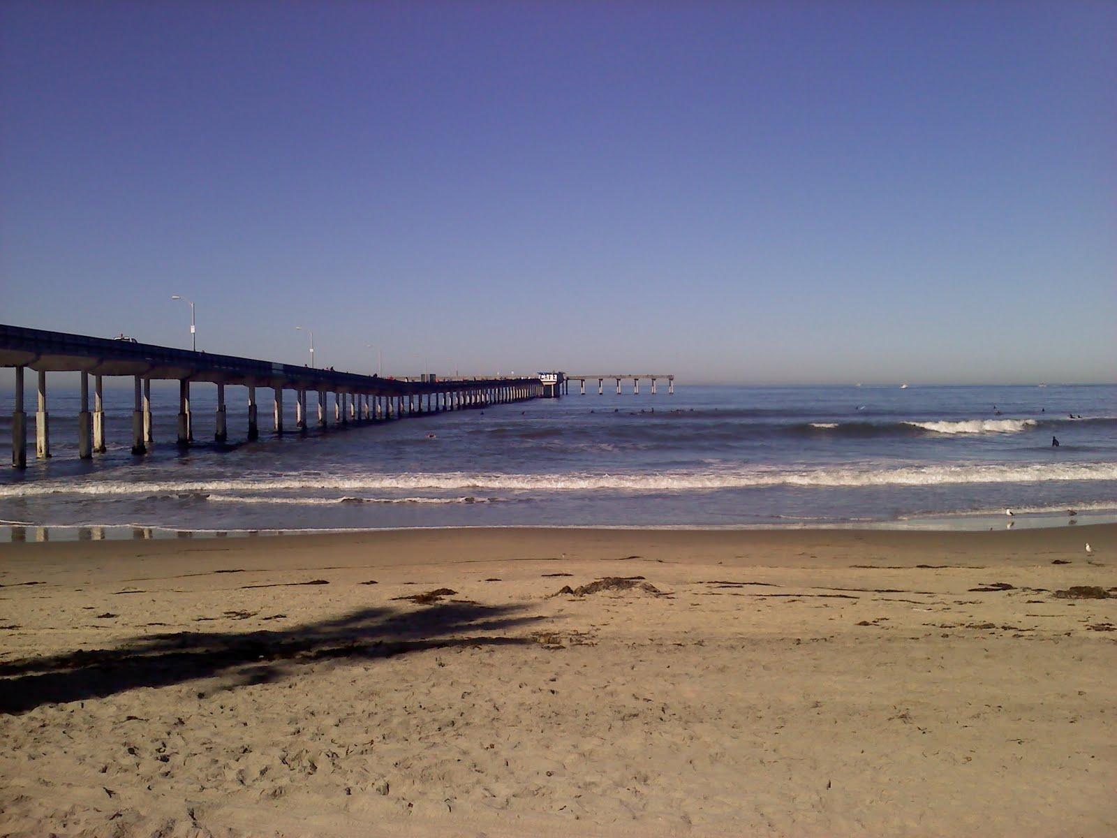 Ocean Beach Photos San Diego World Beach Photos 1600x1200