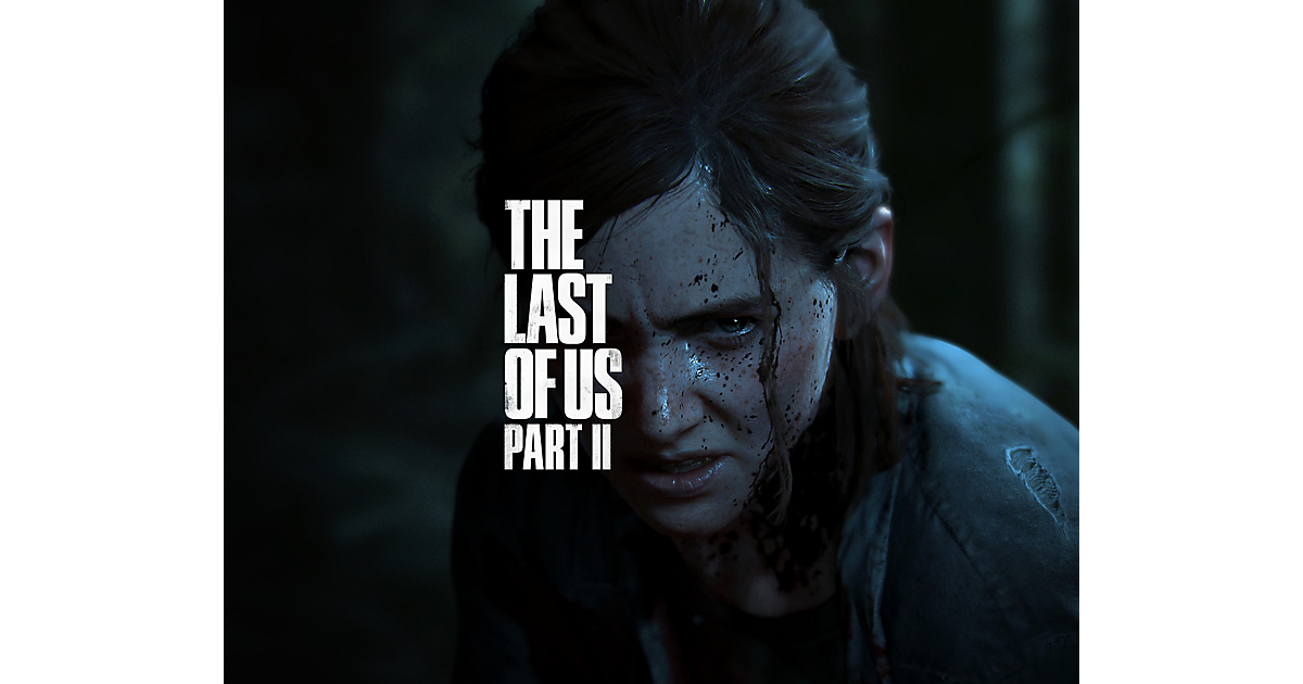 The Last of Us Part II Game   PlayStation 1200x630