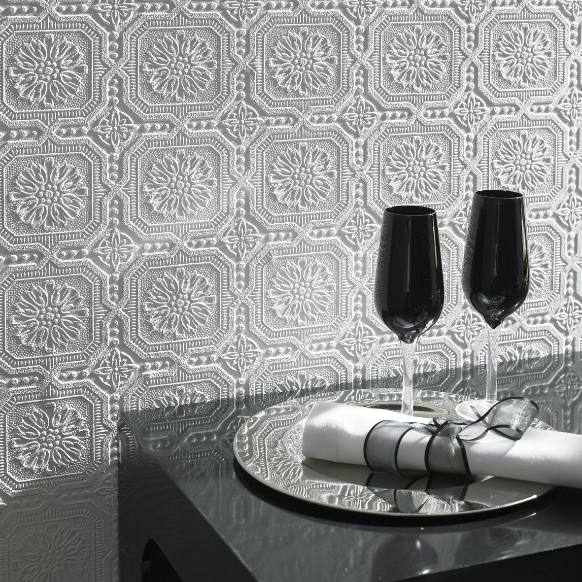 48+ Embossed Wallpaper for Backsplash on WallpaperSafari