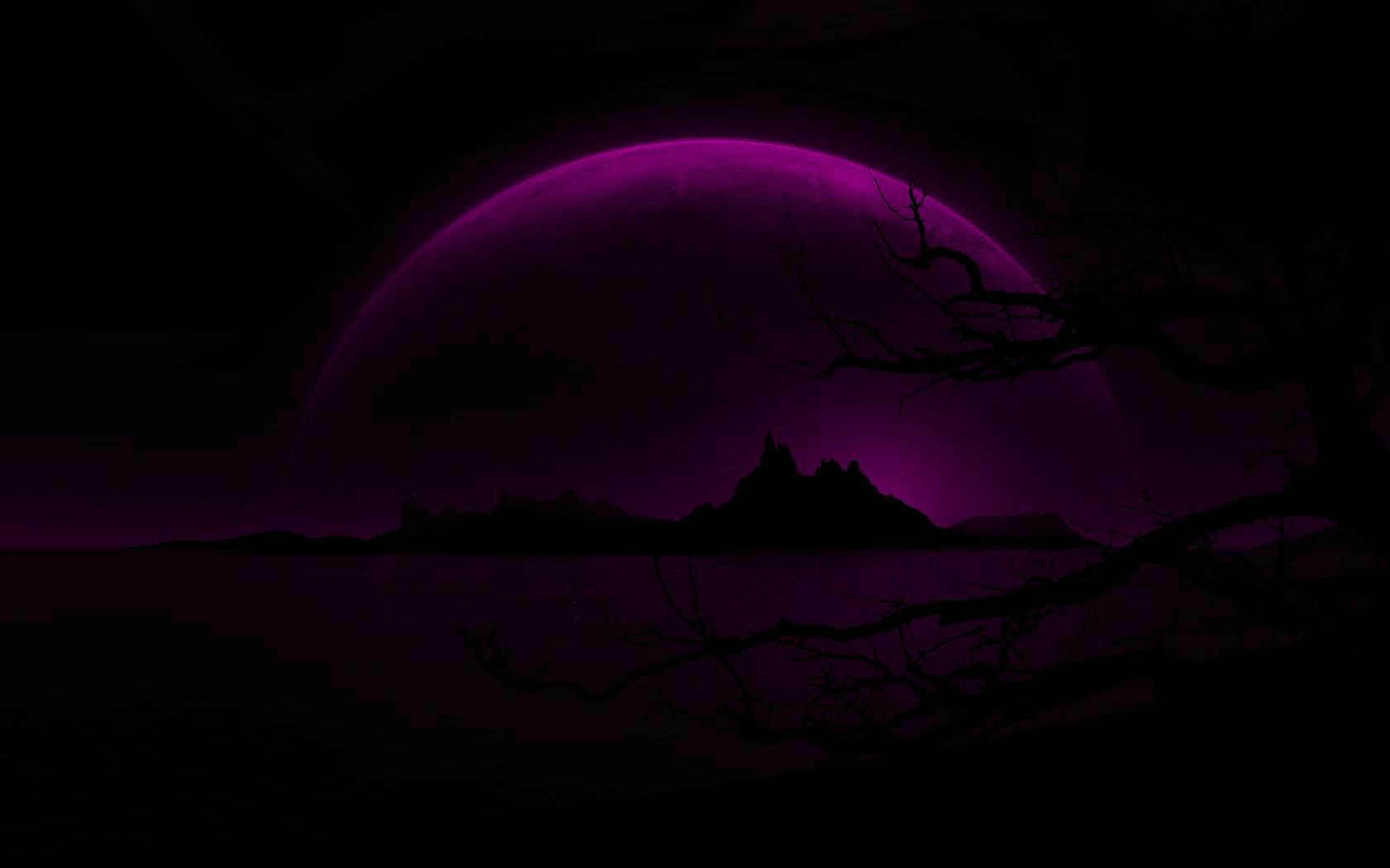 Red same like it purple wallpaper HQ WALLPAPER   18155 1680x1050