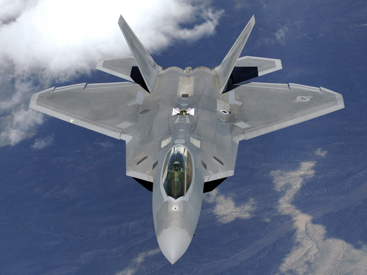 F22 Wallpaper 8533 Hd Wallpapers in Aircraft   Imagescicom 1280x960