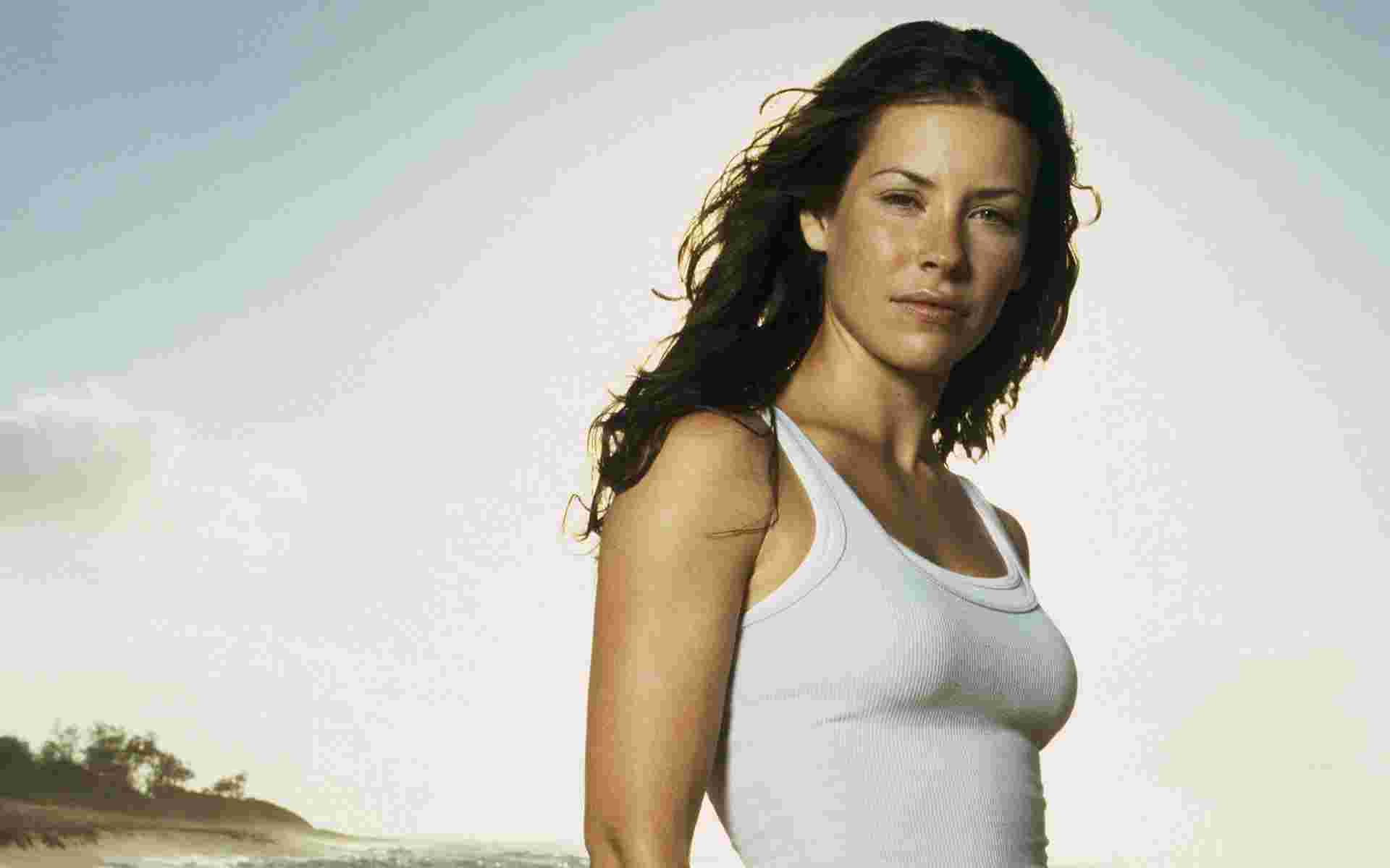 Evangeline Lilly 059 wallpaper   Evangeline Lilly 1920x1200