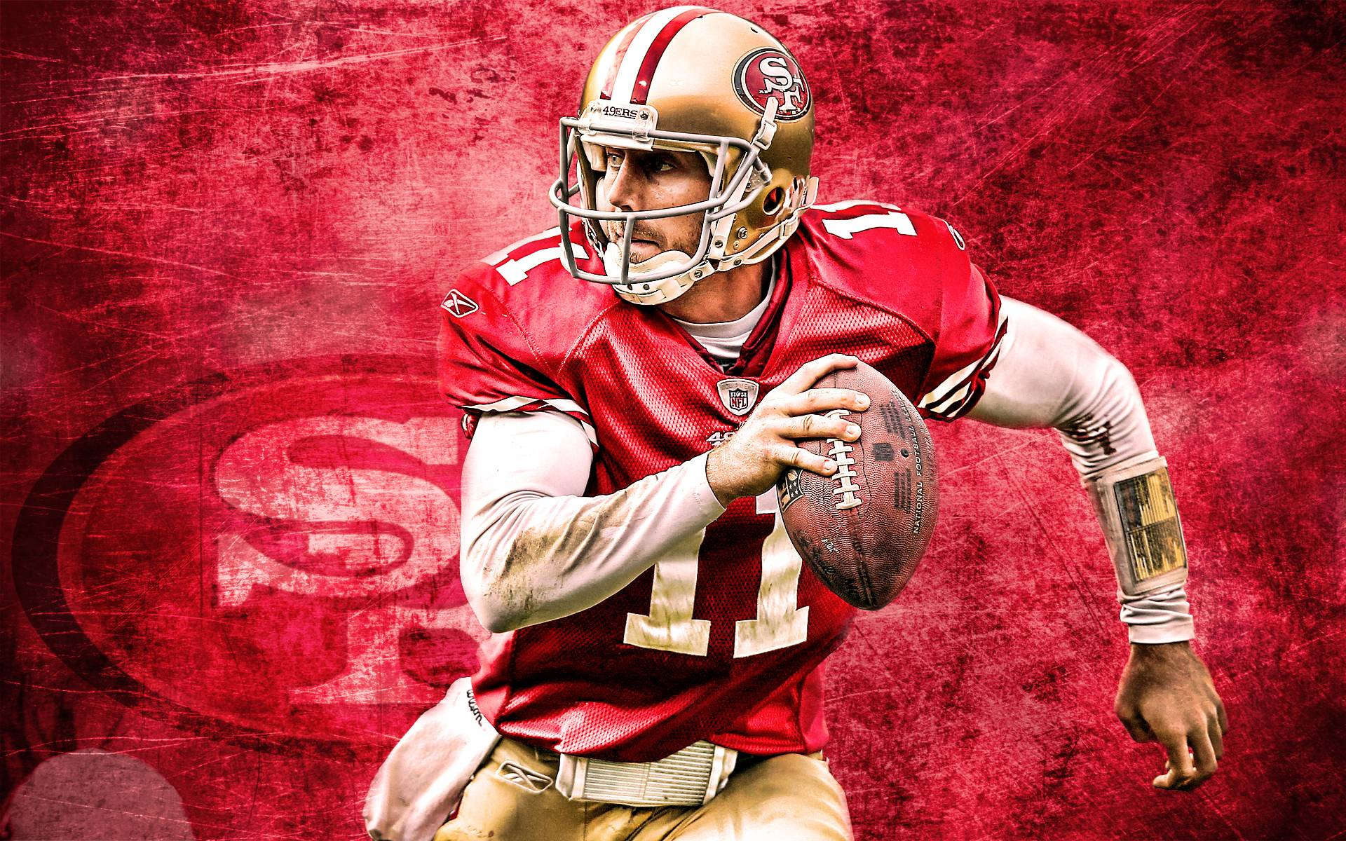 49ers Wallpapers 2015 1920x1200