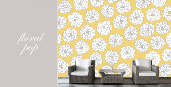 sherwin williams removable wallpaper renters wallpapersafari. Black Bedroom Furniture Sets. Home Design Ideas