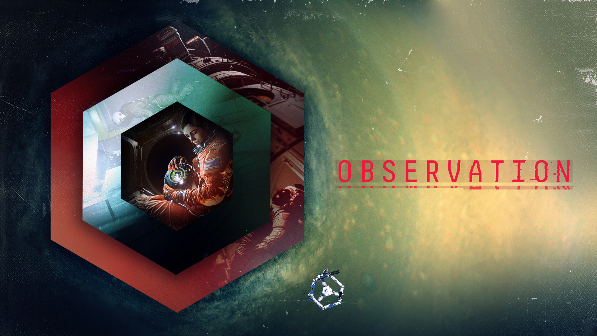 Adventure Game Observation Launches On PS4 Epic Games Store This May 1920x1080