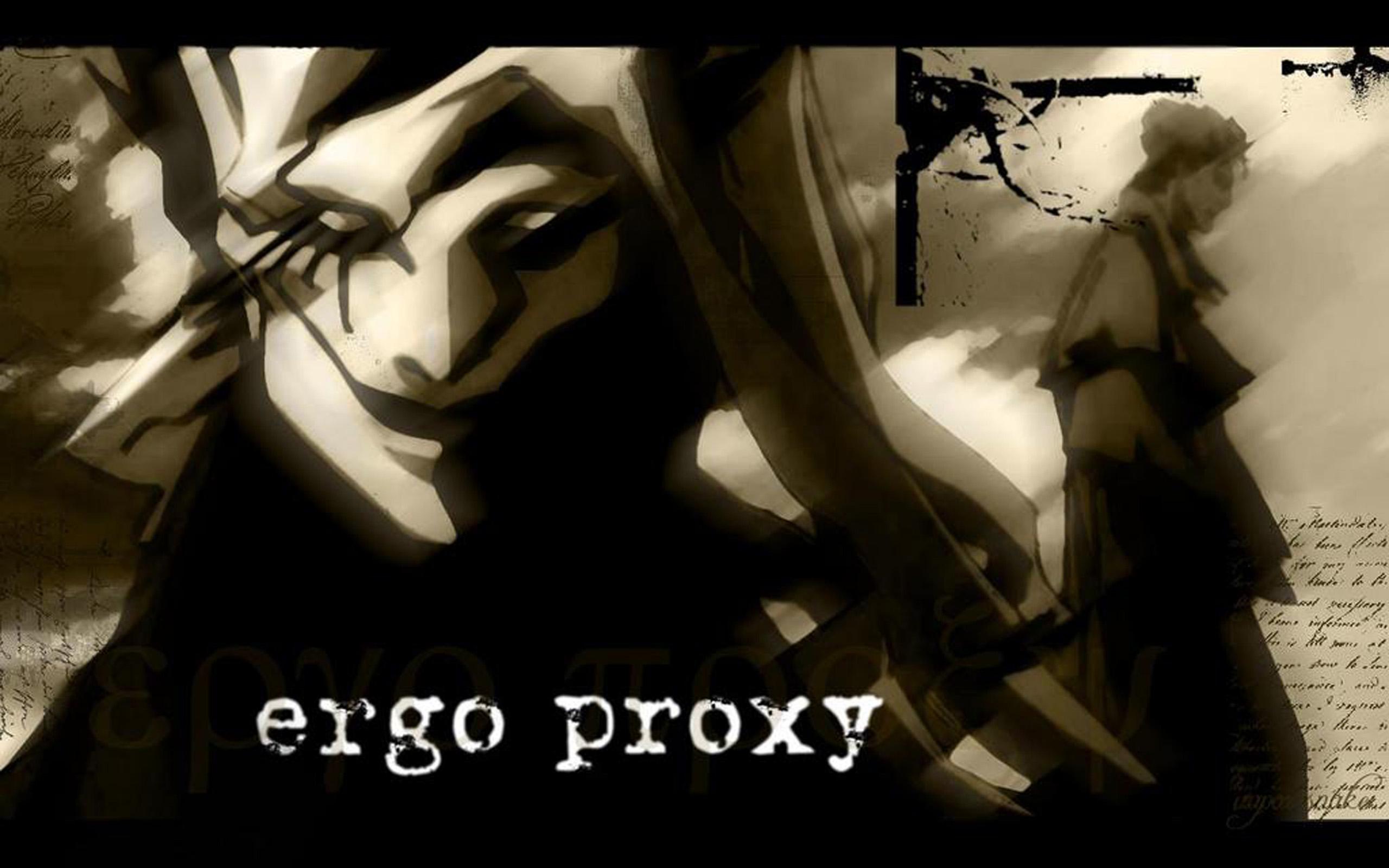 Free download Ergo proxy wallpaper HQ WALLPAPER 176869 [2560x1600