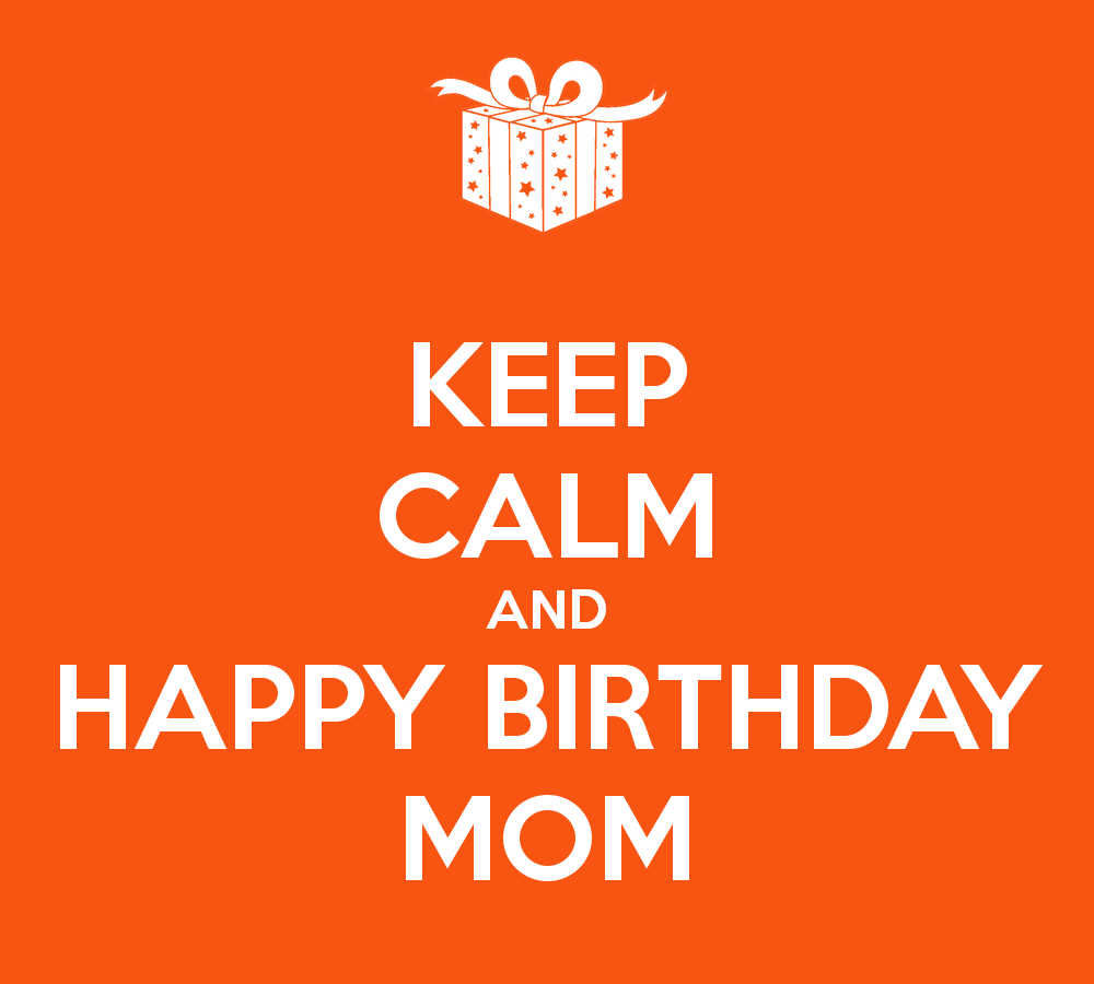 16 Pics In Our Database For   Happy Birthday Mom Wallpaper 1000x900