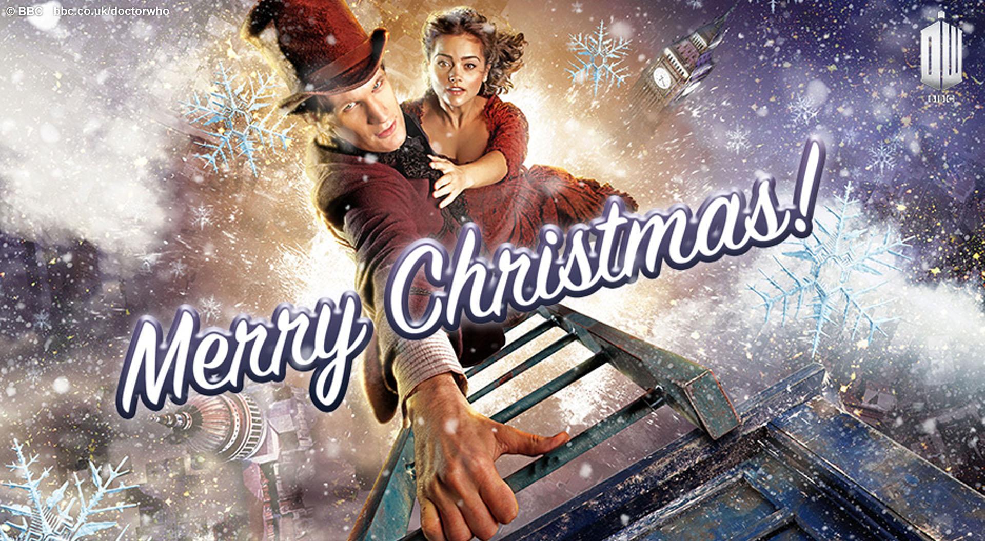 Da 13 Calendario Especial de Navidad Spoliers y wallpapers 1920x1055