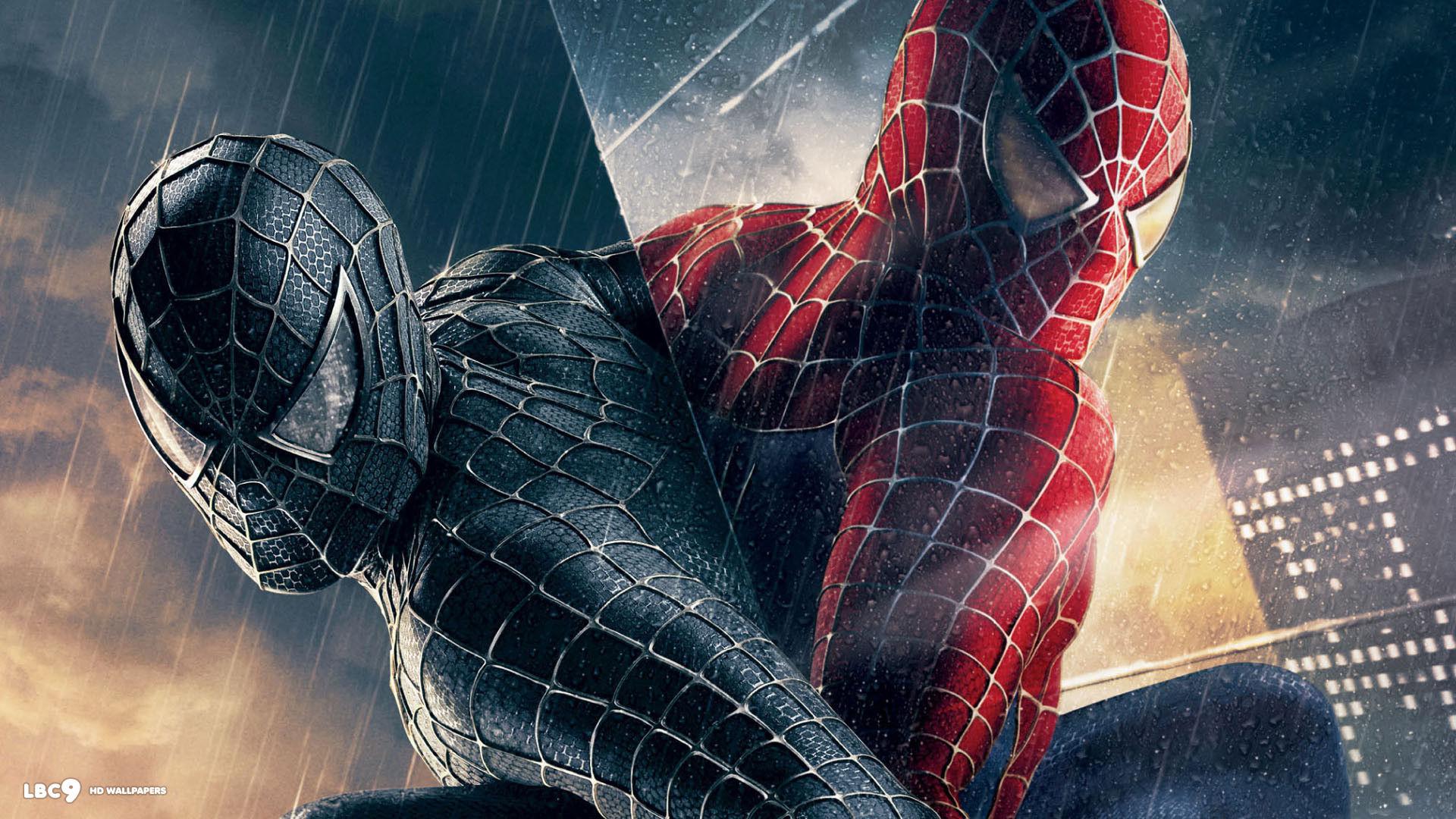 Spider Man 3 1080p   1532686 1920x1080