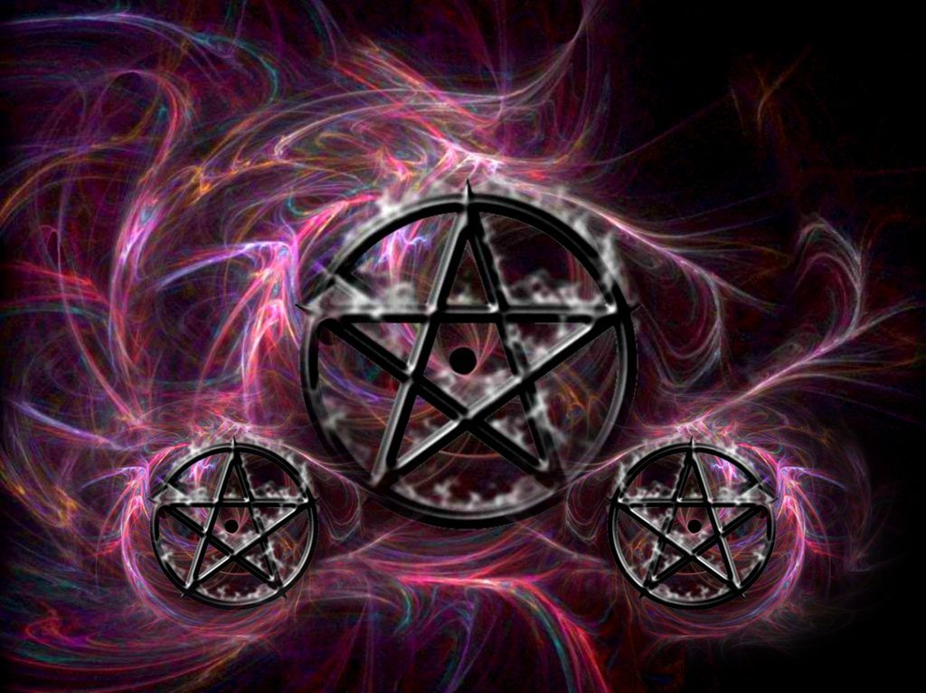 Wicca Wallpaper Background 1383 X 920 Id 241035 Picture 1024x767