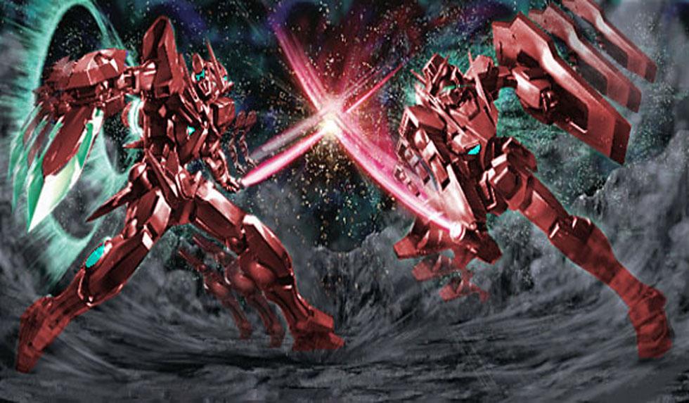 Gundam Exia Wallpaper 10 Background Wallpaper   Animewpcom 980x573