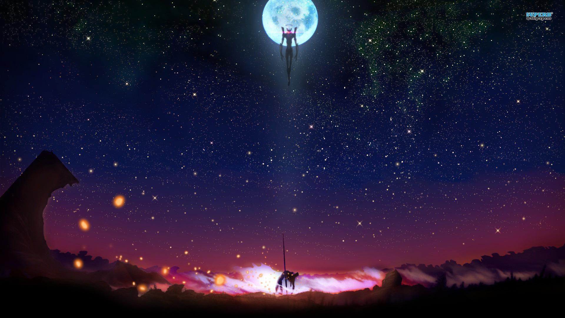 evangelion wallpaper hd anime - photo #6