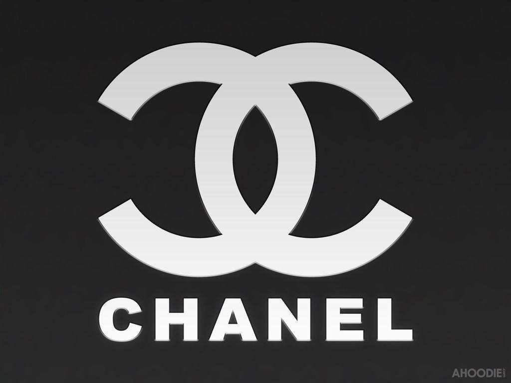 Chanel Logo Wallpapers 1024x768
