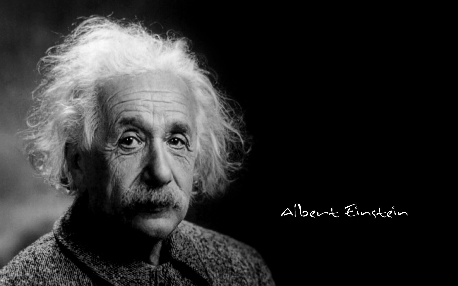 45 Albert Einstein Wallpapers Hd On Wallpapersafari