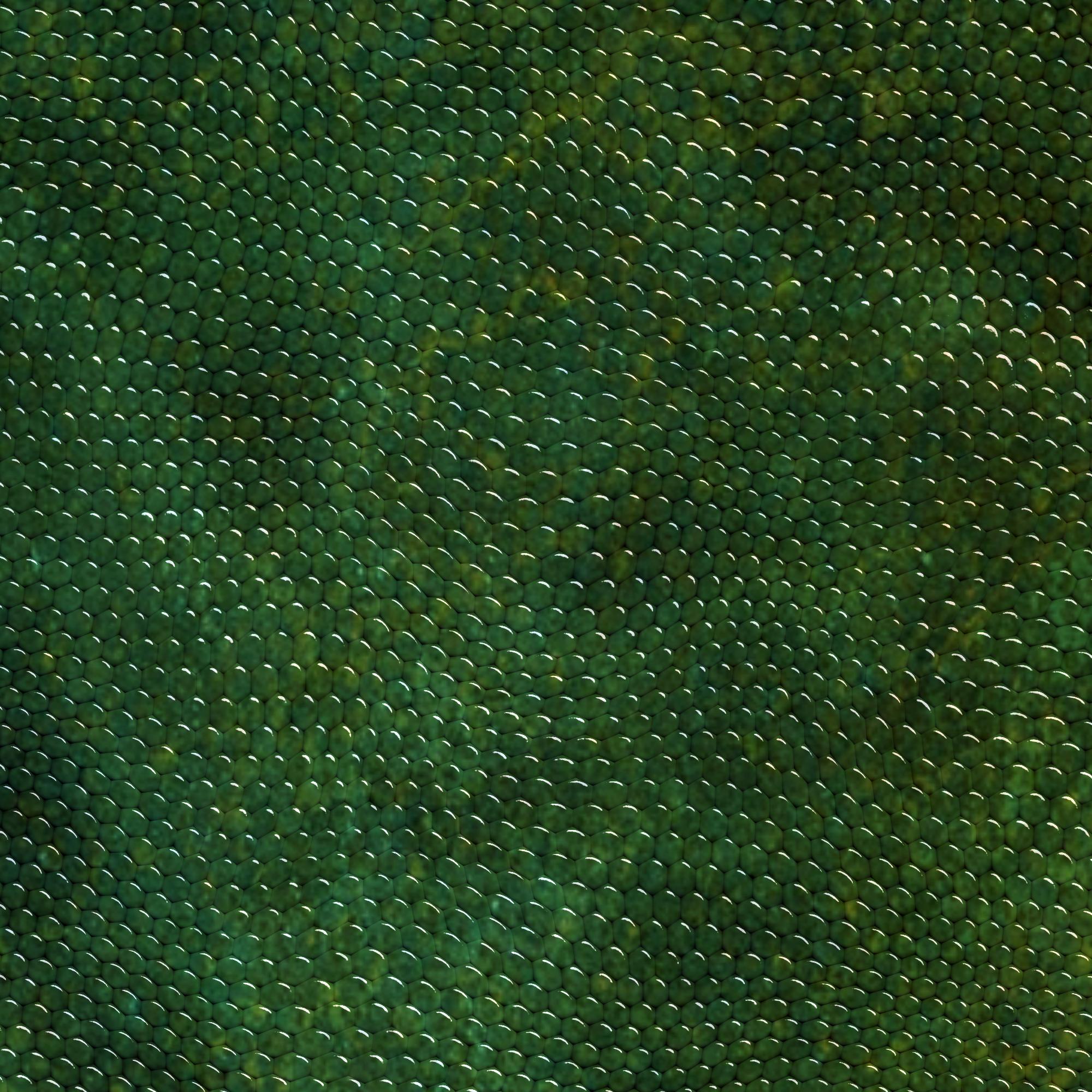 green snakeskin fabric 2000x2000