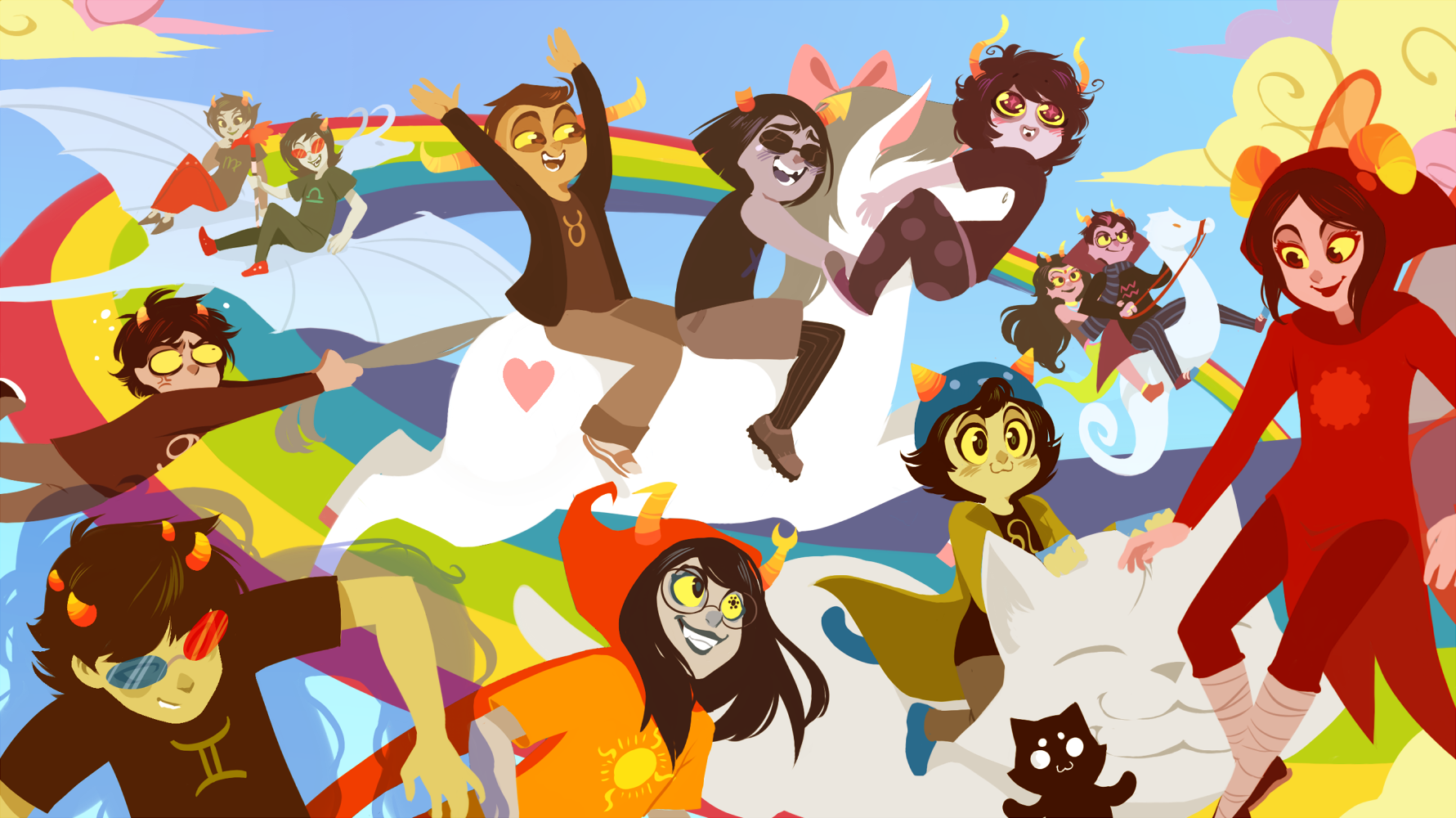 piicture2 Homestuck Photo 33334567. ← Funny Troll Wallpapers