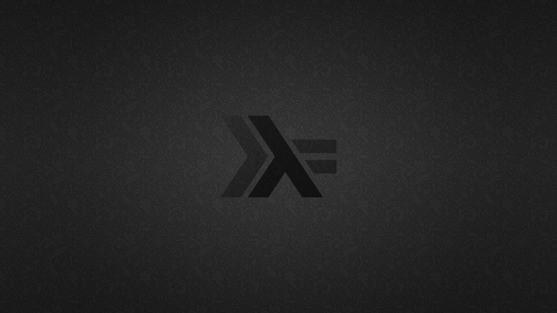 lambda dark background programming wallpaper   ForWallpapercom 1920x1080