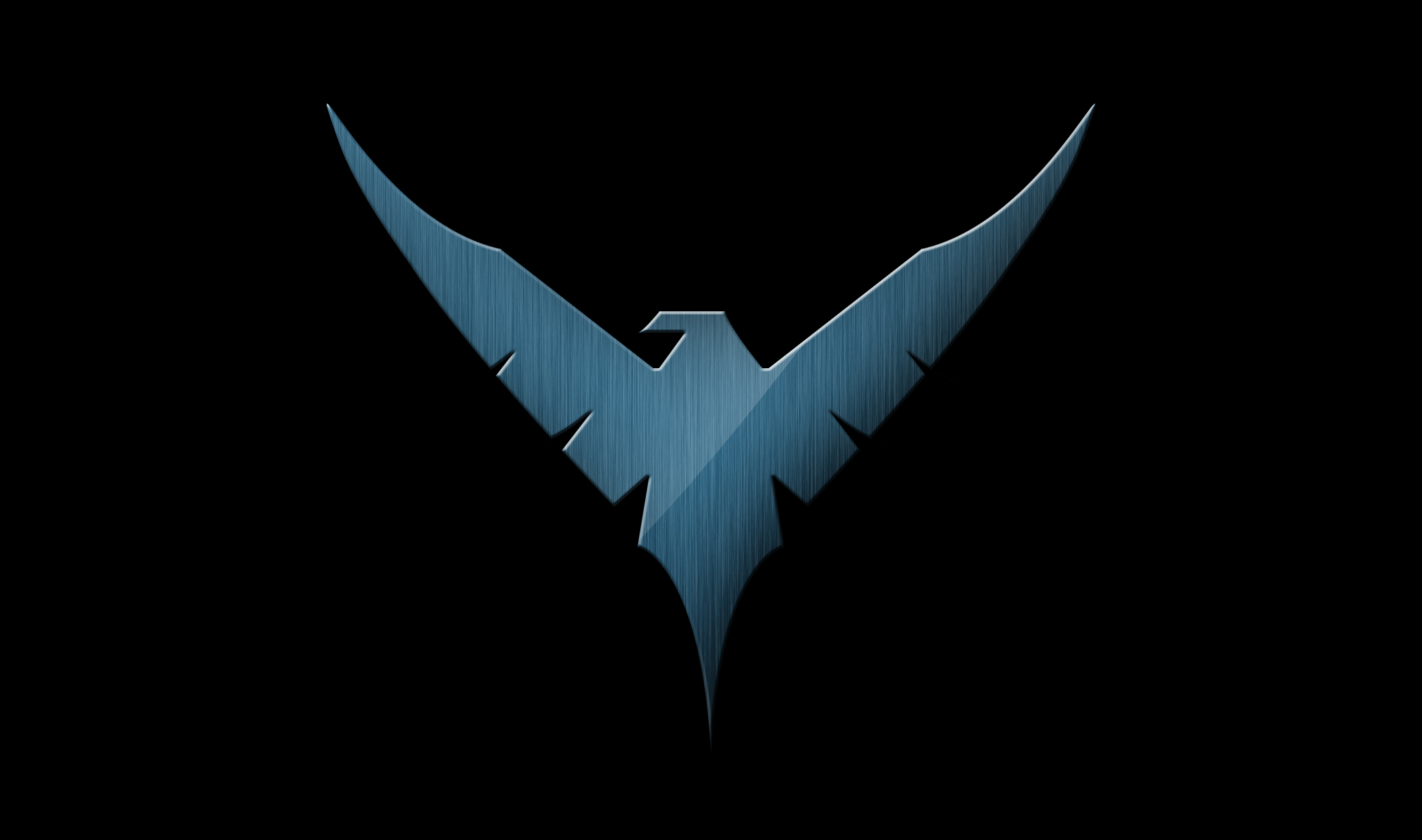 79 Nightwing HD Wallpapers Backgrounds 2072x1225