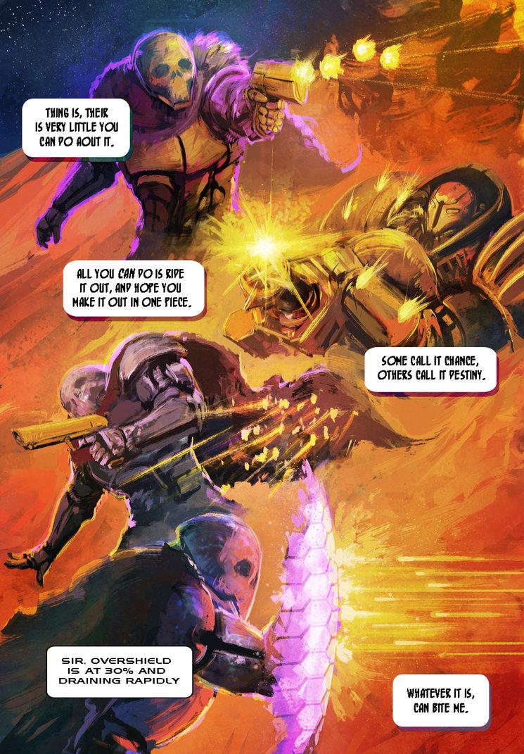 Destiny Fallen Guardians page 8 by ZachDB 745x1071