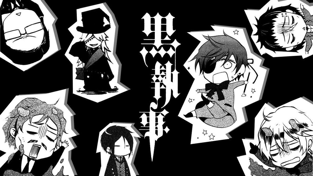 kuroshitsuji phone wallpaper tumblr - photo #14