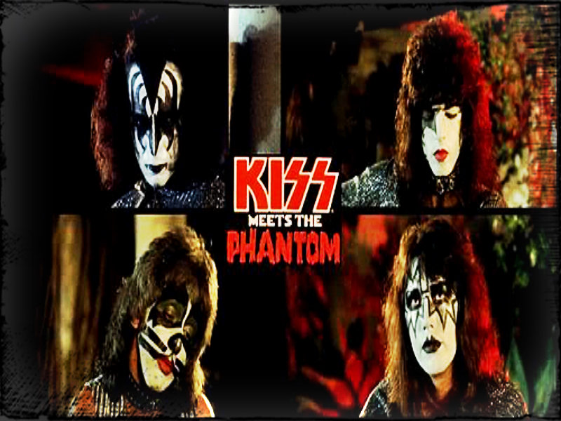 Related Pictures kiss band wallpaper wallpapers backgrounds 800x600