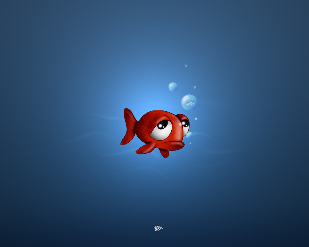 Free Download Background Fish By Nicobou Cool Backgrounds And Wallpapers 1280x1024 For Your Desktop Mobile Tablet Explore 47 Cool Fishing Wallpaper Fly Fishing Wallpaper Fishing Wallpaper Bass Fishing Desktop Wallpaper