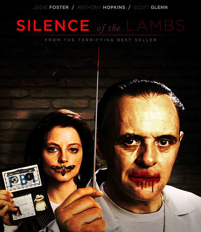 an analysis of the movie silence of the lambs Now she feels saving a human life can help silence those lambs,  the silence of the lambs was based on thomas harris  few movies can create even.