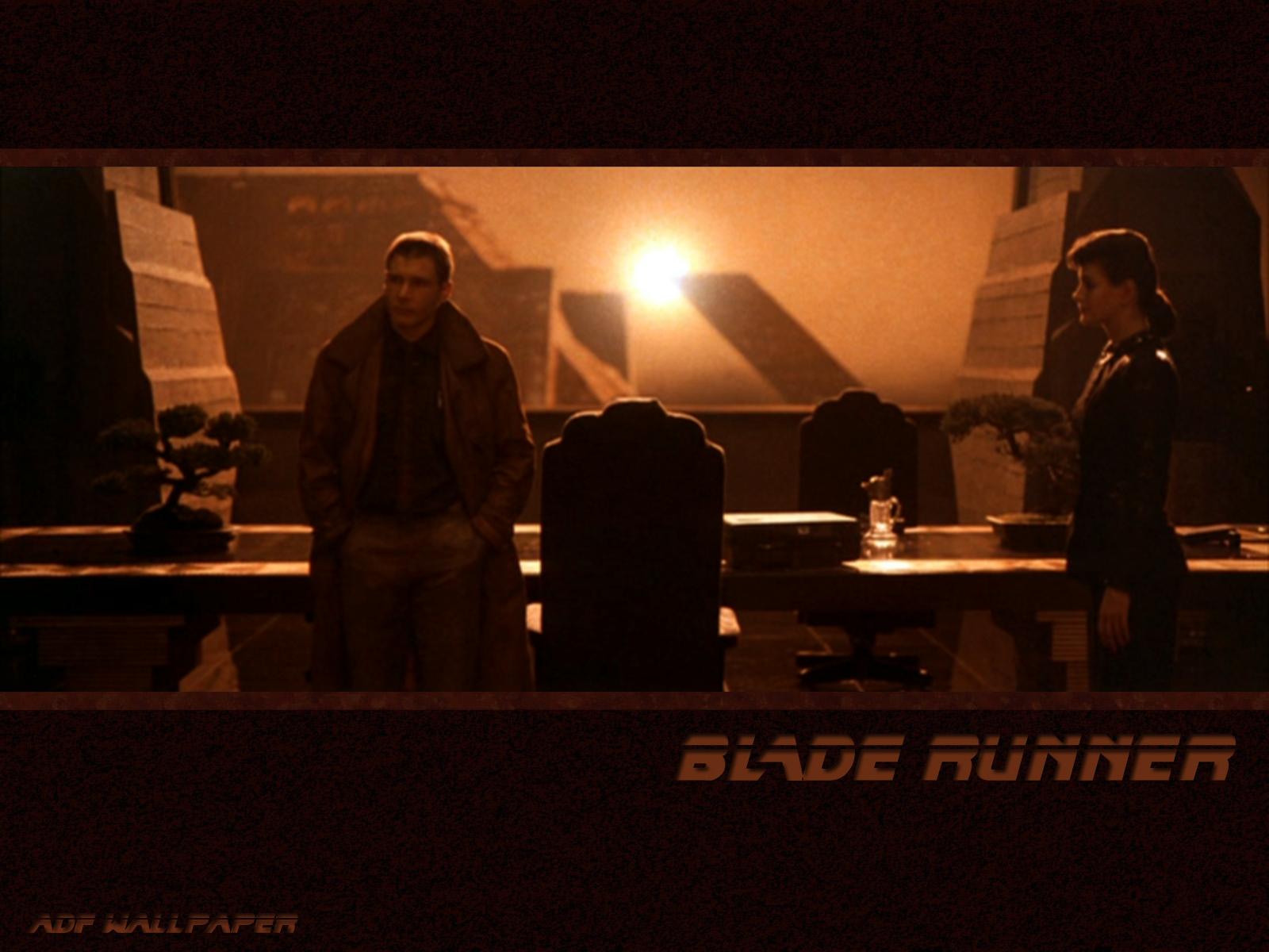 30 aos de Blade runner 1600x1200