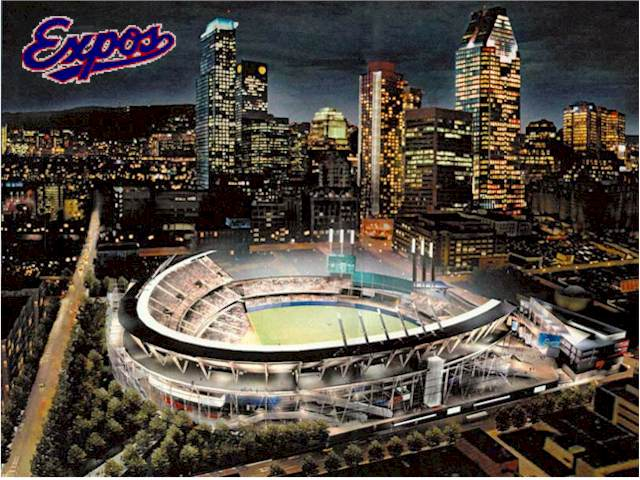 Montreal Expos Wallpapers 640x480
