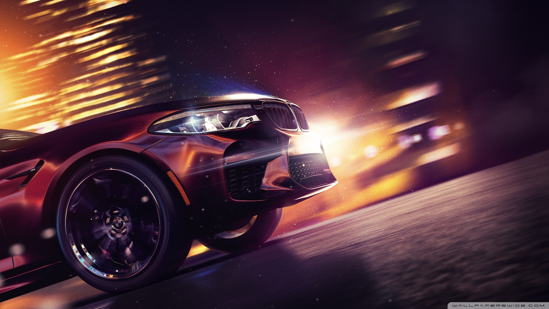 Free Download Need For Speed Payback 4k Hd Desktop Wallpaper For