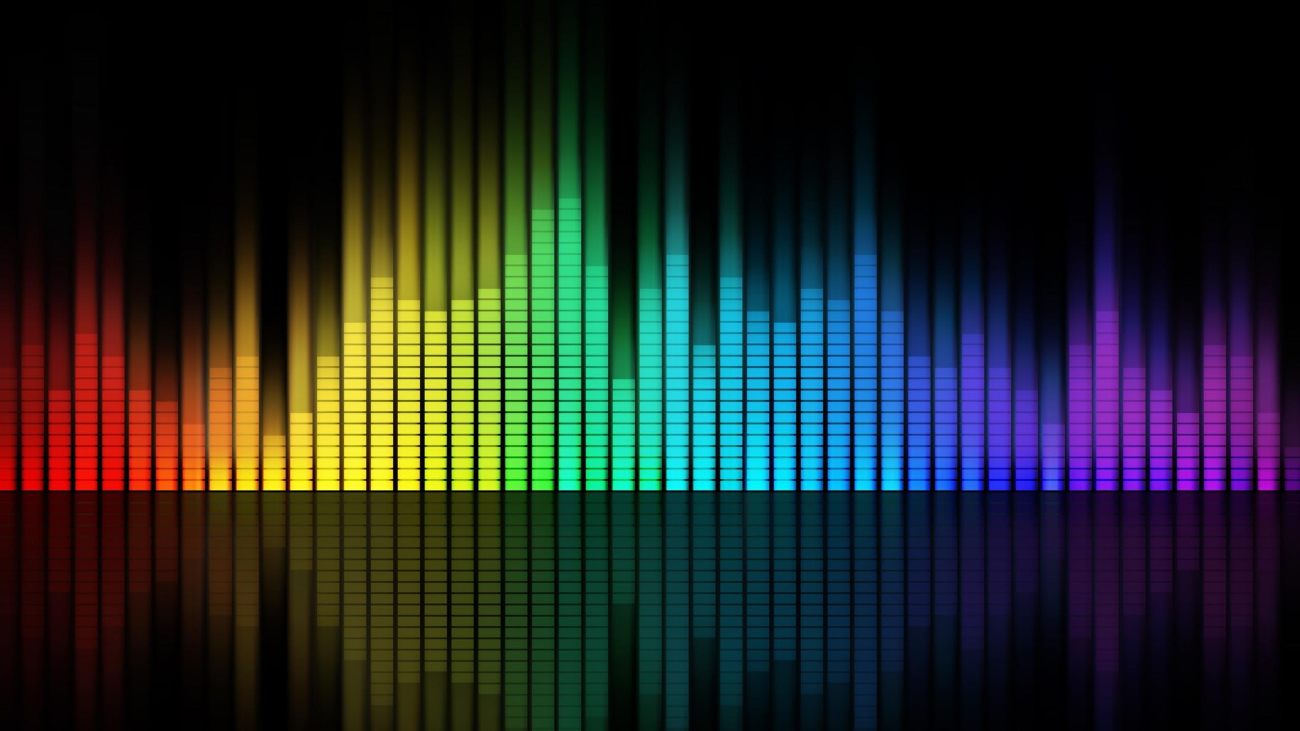 Music Equalizer Mac Wallpaper Download Mac Wallpapers Download 2560x1440