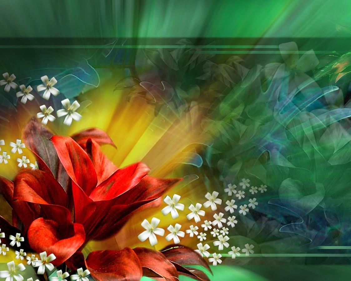Animated Desktop Wallpaper 1124x899