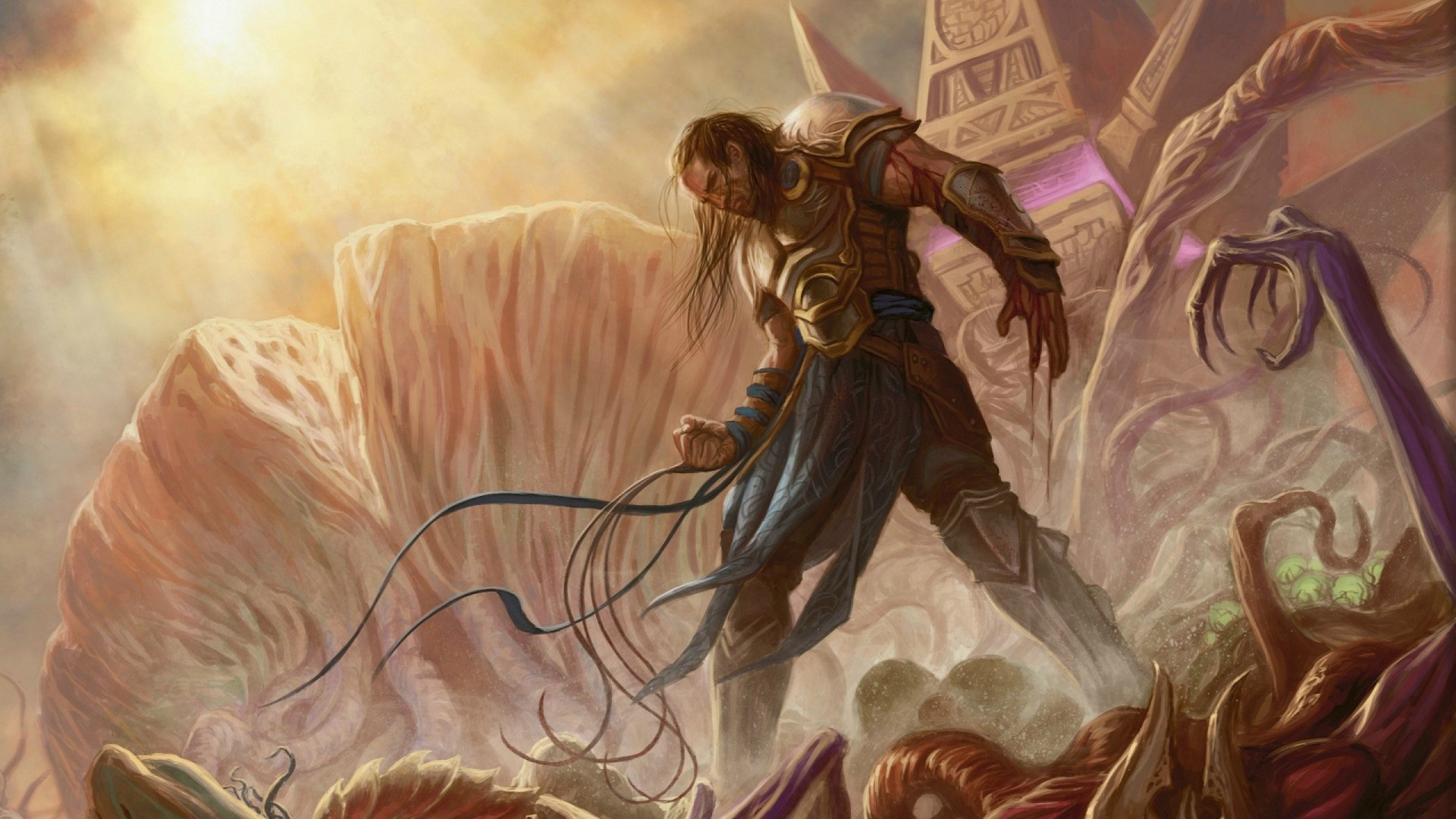 Free Download Magic The Gathering Wallpaper Hd 1920x1080 For
